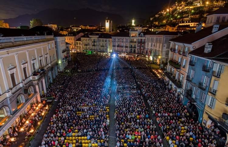 Festivale del Film Locarno