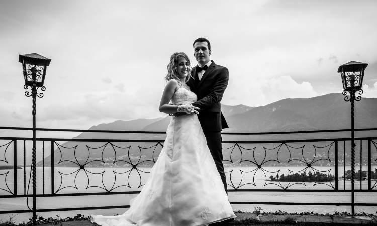 Matrimonio al Boutique Hotel La Rocca