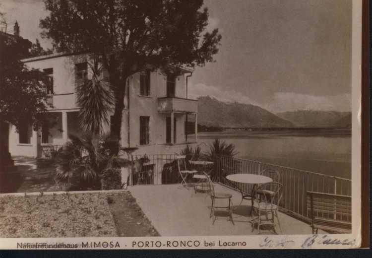 Boutique Hotel La Rocca 1963